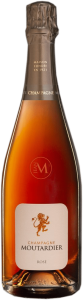 Jean Moutardier Cuvée Rosée Brut Champagne