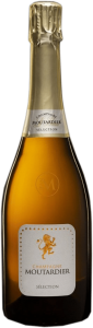 Bestel Jean Moutardier Cuvee Sélection Brut Champagne bij Casa del Vino