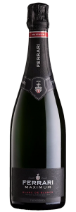 Ferrari Maximum Brut Blanc de Blancs DOC
