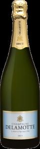 Delamotte Champagne Brut