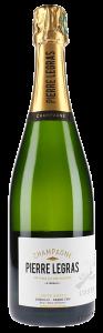 Champagne Pierre Legras grand cru blanc de blancs