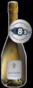 Jean Moutardier Pure Meunier Brut Nature Champagne