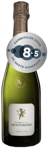 Jean Moutardier Carte d'Or Brut Champagne